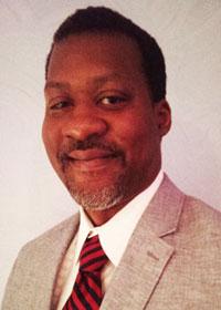 Dr. Derrick Stenson