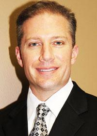 Dr. Paul Raymond